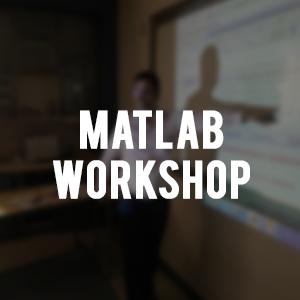 matlab worksop
