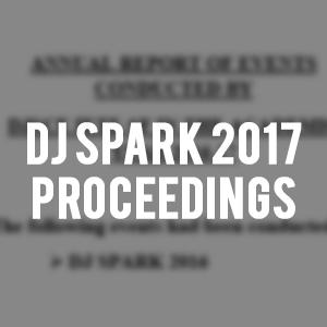 spark_proceedings